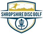 Shropshire Disc Golf Club Logo
