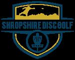 Shropshire Disc Golf Club Logo